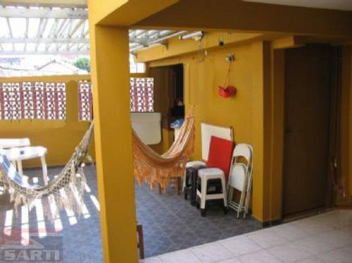 Imagem 1 de 8 de Cobertura Zetaflex - 03 Dormitórios - Copa ;cozinha - St4681