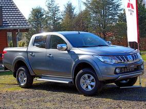 Vendo Camioneta Mitsubishi Katana 4x4 Full 2018