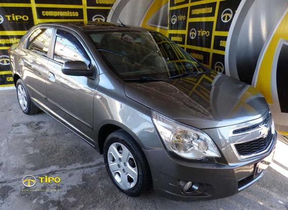 Chevrolet Cobalt 1.8 Lt 2013