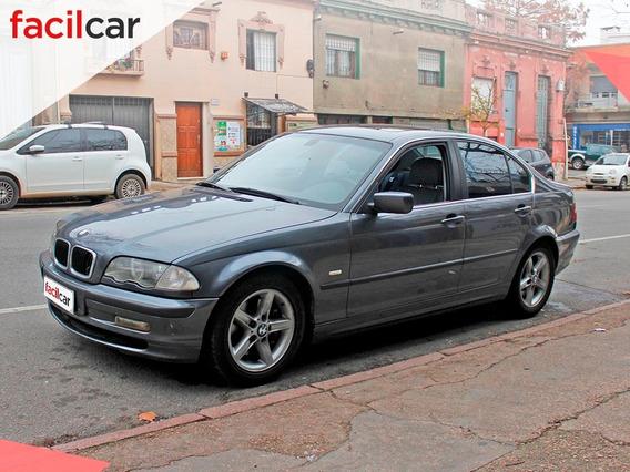 Bmw 328i Serie 3 2000 Nafta Excelente Estado!!