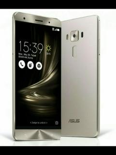 Smartphone Asus Zenfone Deluxe 64gb 4gb Ram (frete Grátis)