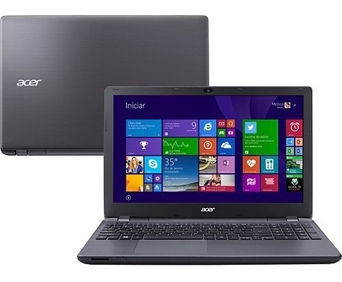 Notebook Samsung Ativ Book 2 Intel Core I7 8gb (2gb De Memór