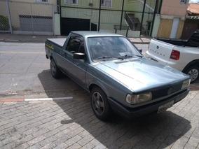 Volkswagen Saveiro Gl 1.8 8v, Crh6634