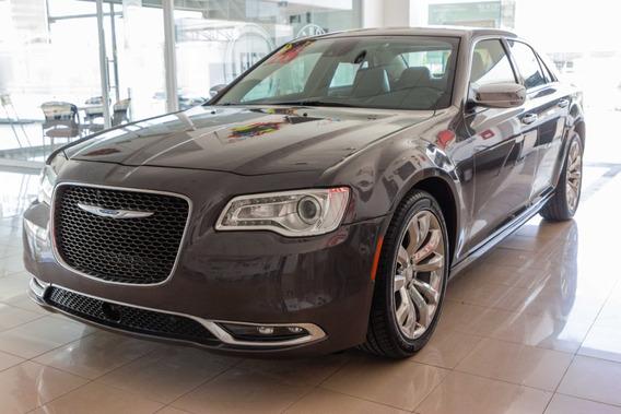 Chrysler 300c 3.6