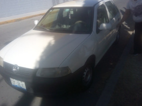 Volkswagen Pointer 1.6 City Mt 2002