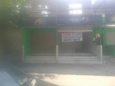 Aluguel Loja Comercial - Campo Grande, Rj