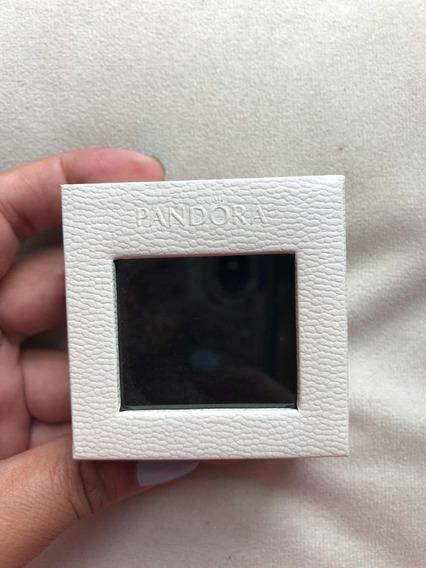 Caja Pandora Original Traslúcida Para Dije O Aretes