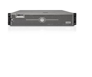 Servidor Dell 2950 - 2 Xeon Quad Core 32 Gb / Hd 2 Terabyte