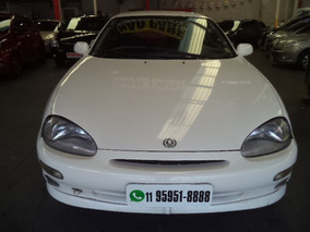 Mx 3 1.6 Gasolina 108cv 1997 /1997 Branca Completo Confira !