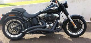 Roda Dianteira Harley Fat Boy Low Special Zerada Com Disco