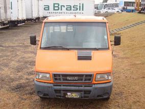 Iveco 3510 Ano 2006 Reliquia Chassi Utilitarios Caranga