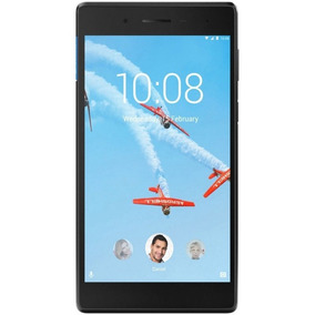 Tablet Lenovo Tab7 Essential 8gb Tela 7.0 Wi-fi Câm.2mp+2mp