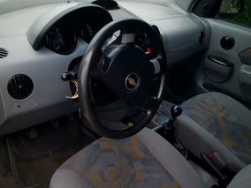 Chevrolet Aveo Five 1400 Cc. A.a.