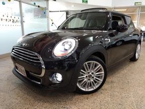 Mini Cooper Pepper Manual Turbo Factura Agencia Coco Piel