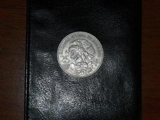 Monedas Alegorica A Las Olimpiadas De Mexico 1968