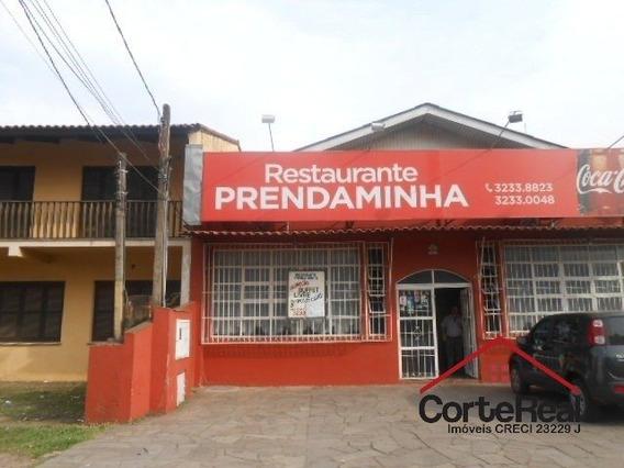 Restaurante - Menino Deus - Ref: 7378 - V-7378