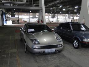 Fiat Coupê 2.0 16v 2p 100% Original - Impecável - Coleção