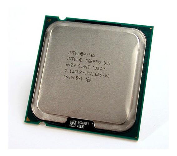 Processador Intel 775 E6420 + 2gb De Memória Ram