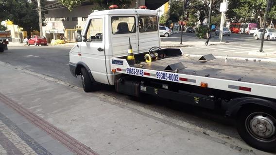 Iveco Daily 3510 Guinho Plataforma Hidraulica