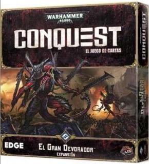 Warhammer Conquest El Gran Devorador Juego De Mesa Español