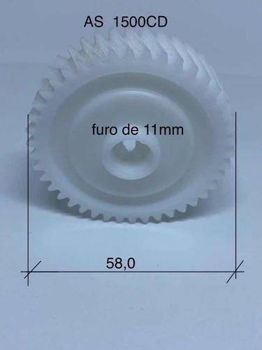 Engrenagem Fragmentadora As 1500 Cd (motor)