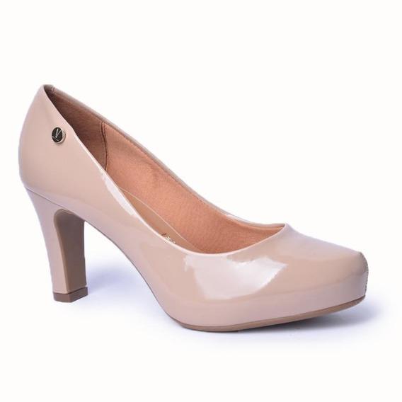 Vizzano Sapato 1840101 Verniz Premium Nude