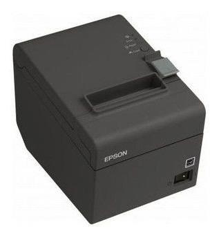 Impressora Térmica Epson Tm-t20, Não Fiscal (nova)