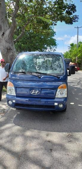 Hyundai Ponterr Vendo Camion Hyundai