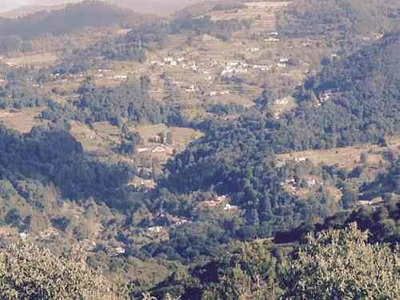 Terreno En Venta Barrio Pueblo Nuevo