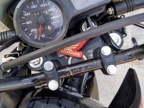 Honda Xr 150 Negra