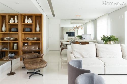 Apartamento - Cidade Moncoes - Ref: 10027 - V-t-qu4tr2020