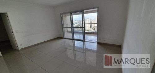 Imagem 1 de 12 de Apartamento Com 3 Suítes No Picanço  -  Guarulhos - 500