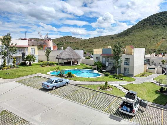 Hermosa Casa En Renta Para Fines De Semana En Atlixco