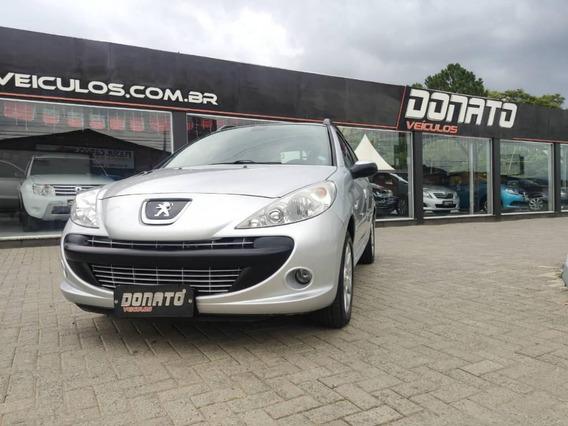 Peugeot 207 Sw Xs A