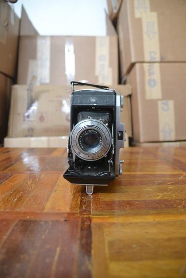 Câmera Zeiss