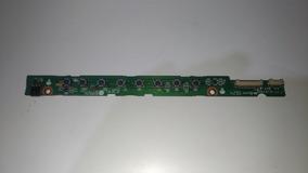 Teclado De Funções Monitor Lg 203wt-bx