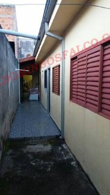 Venda - Casa - Residencial Vale Das Nogueiras - Americana - Sp - D0375
