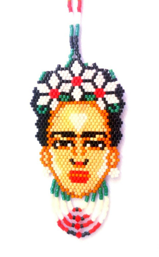 e980a51a685c Collares Artesanales Frida Mexicanos - Joyería en Mercado Libre México
