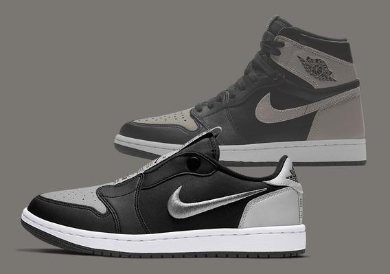 Air Jordan 1 Ret Low Slip Se