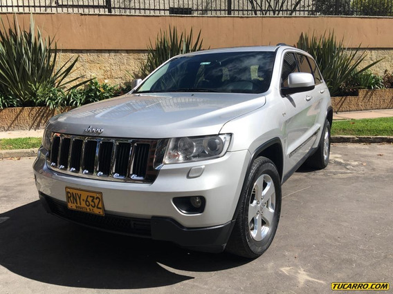 Jeep Grand Cherokee Laredo At 4000cc 4x4