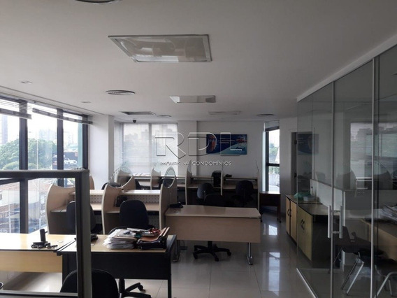 Sala Comercial - Jardim - Ref: 4282 - V-4282