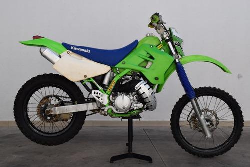 Imagem 1 de 6 de Kawasaki Kdx 220r 1996/1996