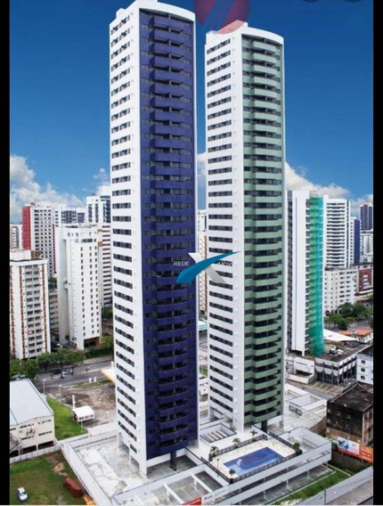 Ed Maria Júlia - Boa Viagem - Recife/pe - Ap5636