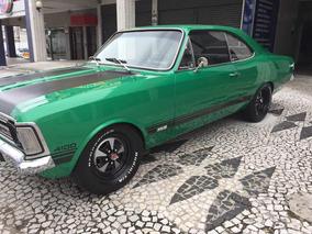 Chevrolet Gm Opala Ss 1973 Gm Comodoro Diplomata