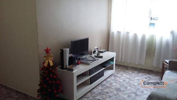 Excelente Apartamento Com 2 Quartos - Camorim - Ap0136