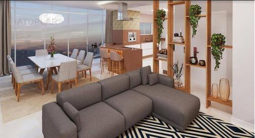 Apartamento À Venda, 118 M² Por R$ 1.298.000,00 - Centro - Balneário Camboriú/sc - Ap1266