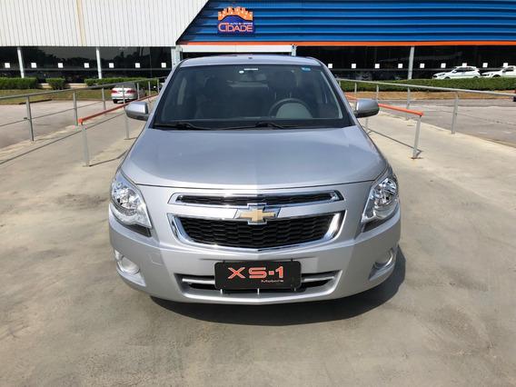 Chevrolet Cobalt 2015, Manual, Lt, 1.4, Flex, Completo