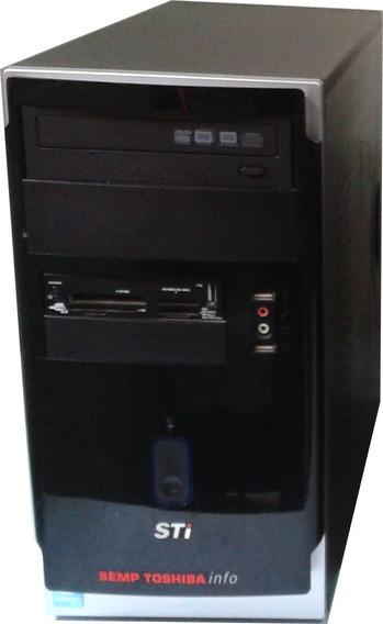 Computador Semp Toshiba Es-1617 G-2372 3010
