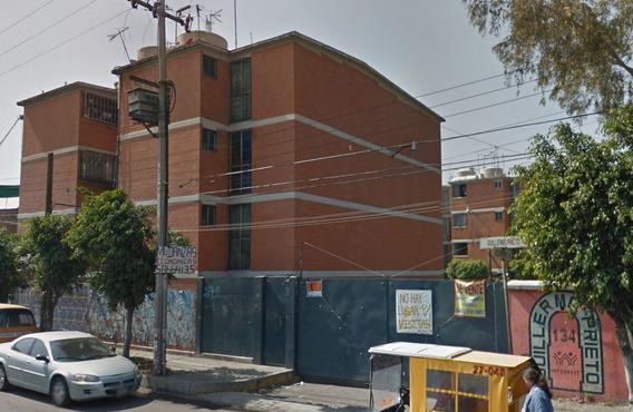Excelente Departamento En Miguel Hidalgo, Cdmx