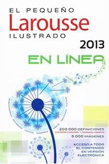 Pequeño Larousse 2013 Oferta Por Aique